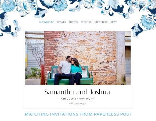 tens of thousands of patterned textiles and floral prints the iconic london design houses wedding website and stationery designs feel utterly british
