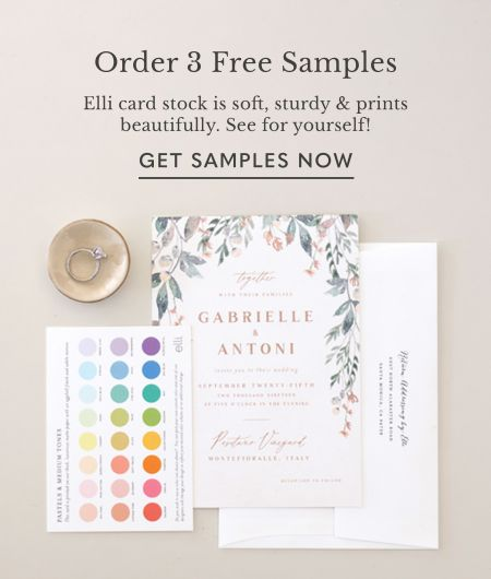 Order a FREE Sample