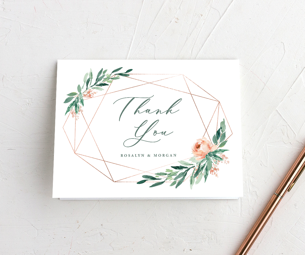 """Branded 5.5/"""" x 4"""" Thank You Postcards THANK YOU CARDS   QUANITY 60  4-COLOR"""