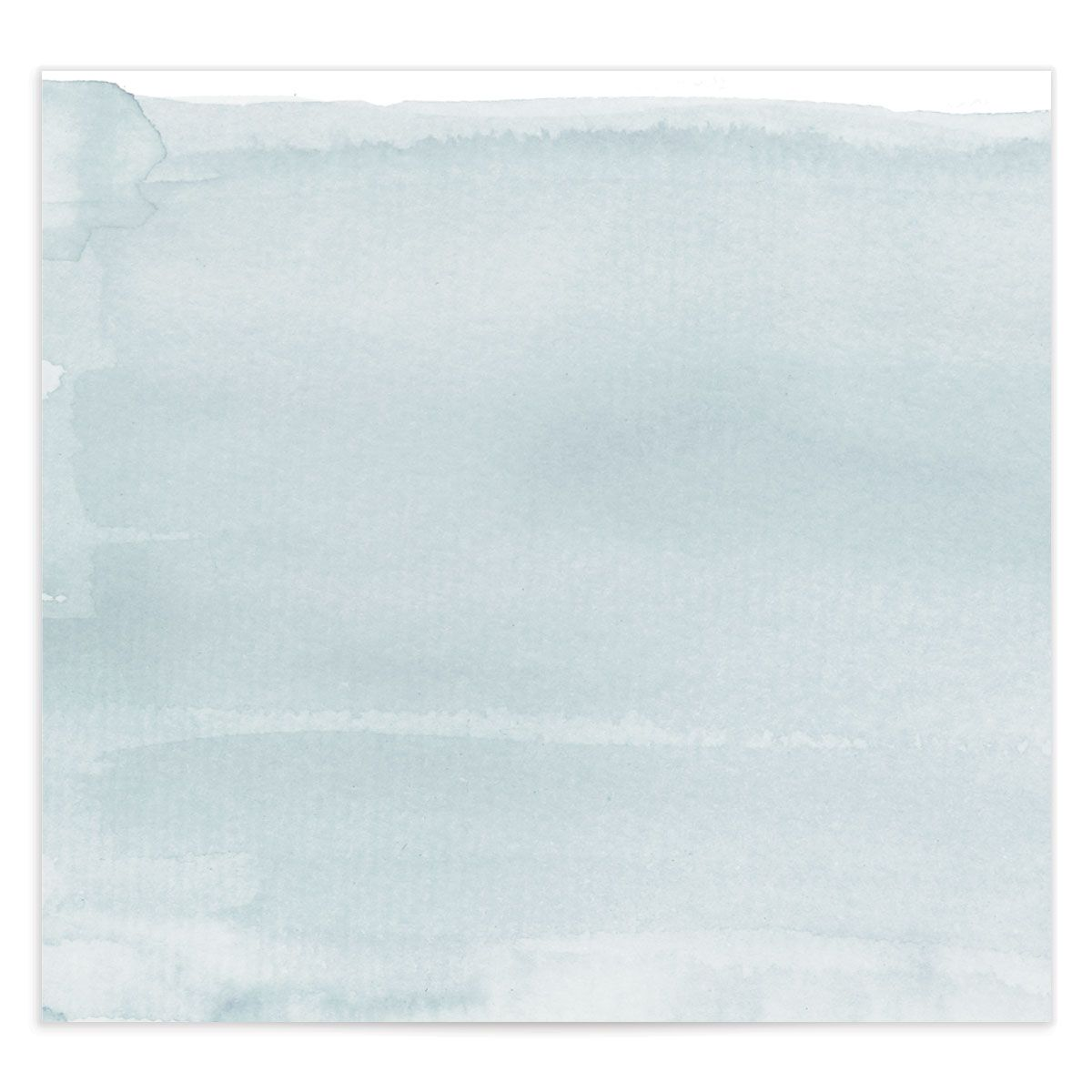 Dusted Calligraphy envelope liner blue