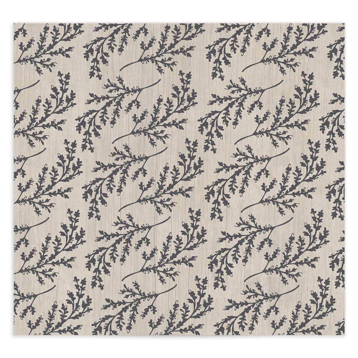 Rustic Chic envelope liner grey
