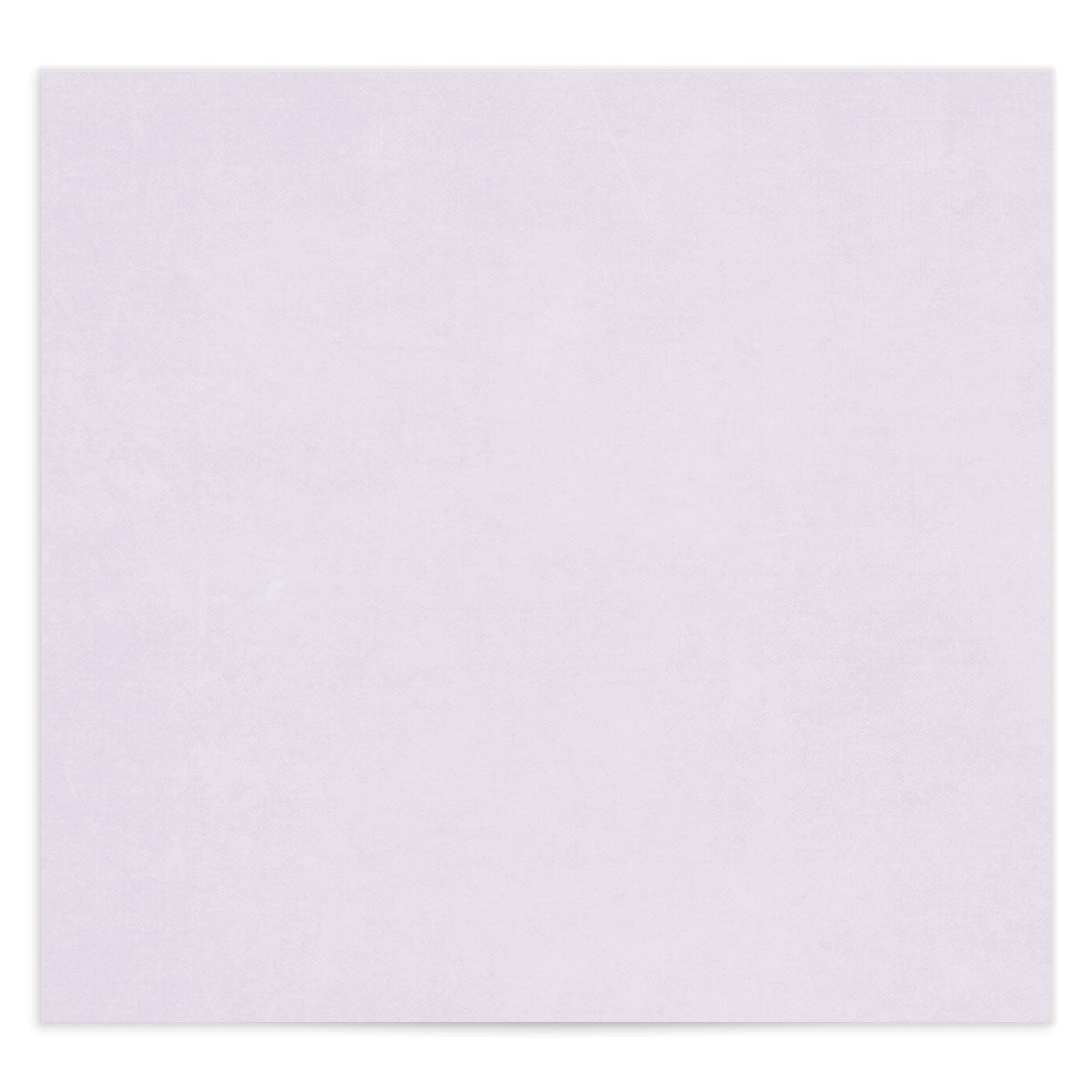 Watercolor Crest envelope liner purple