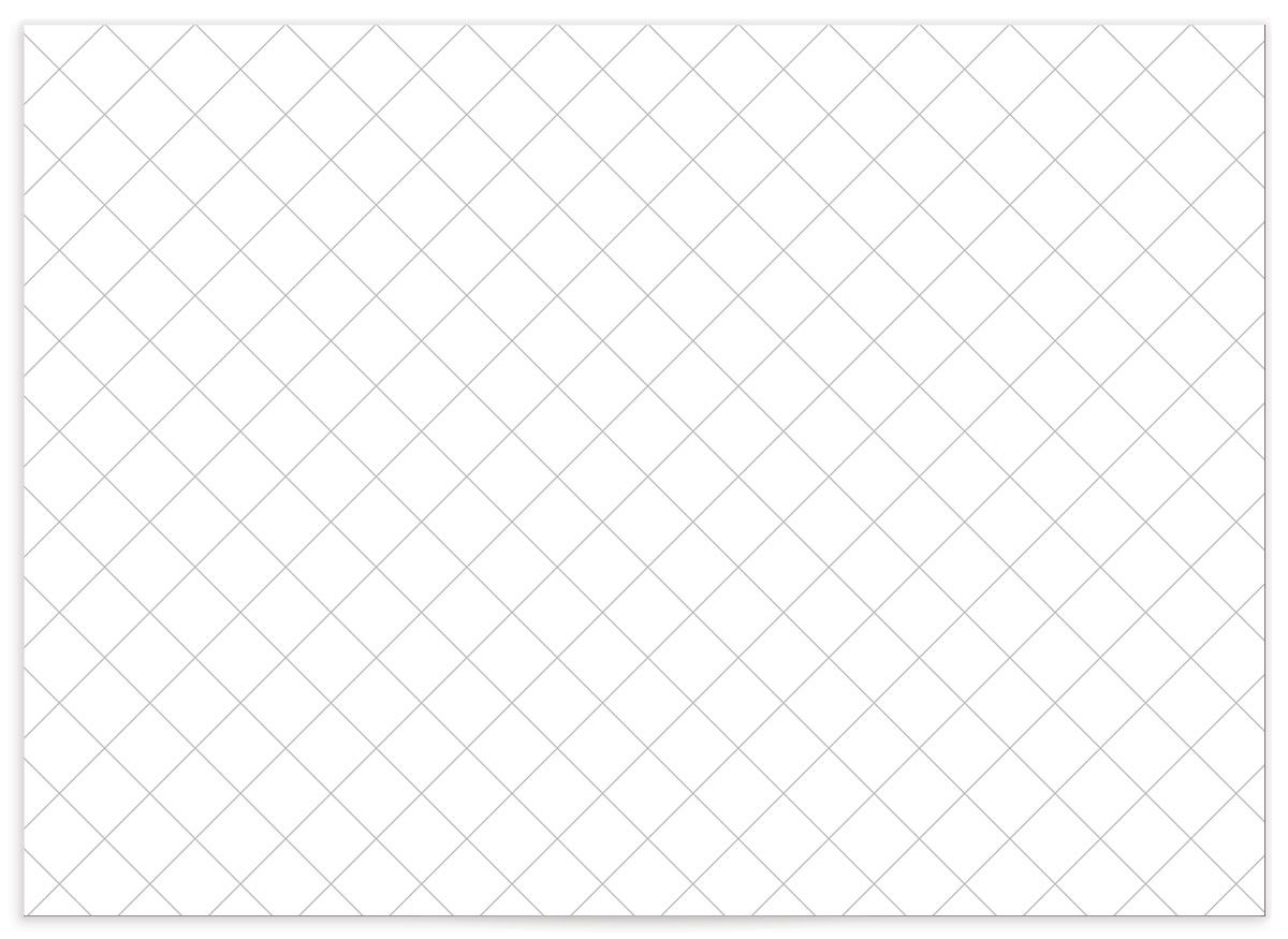 floral bouquet enclosure cards in white back