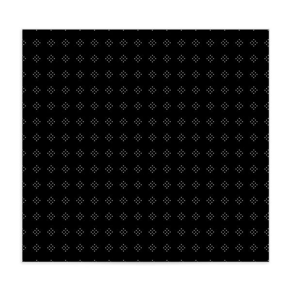 Formal Ampersand envelope liner black