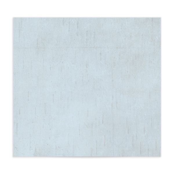 Natural Laurel envelope liner blue