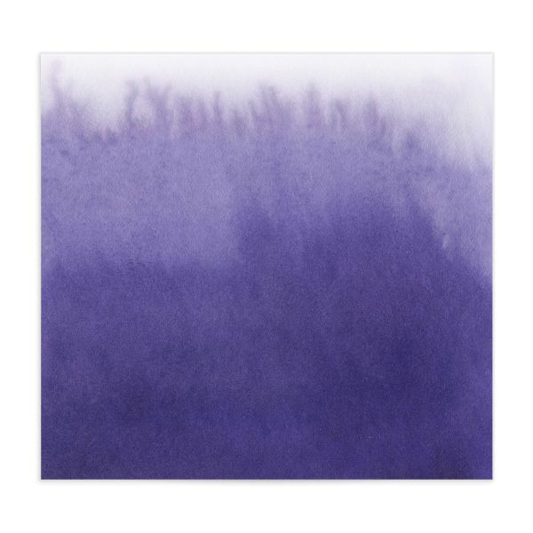 Painted Ethereal Envelope Liner purple