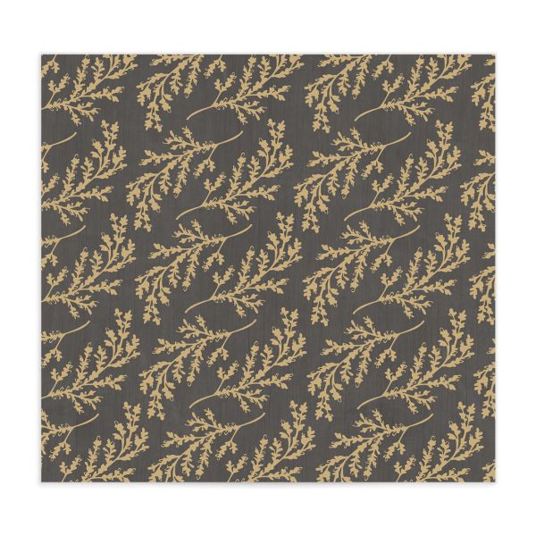 Rustic Chic envelope liner brown