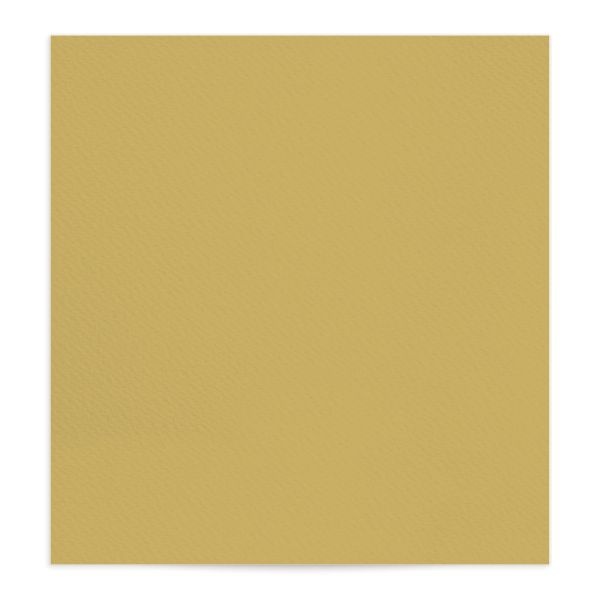 Watercolor Blooms envelope liner gold