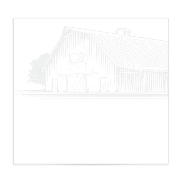 Classic Landscape Envelope Liners