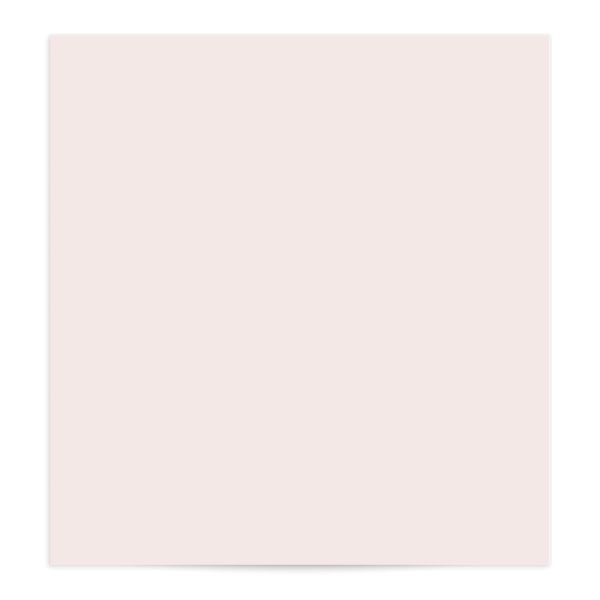 Romantic Wisteria Envelope Liner front pink
