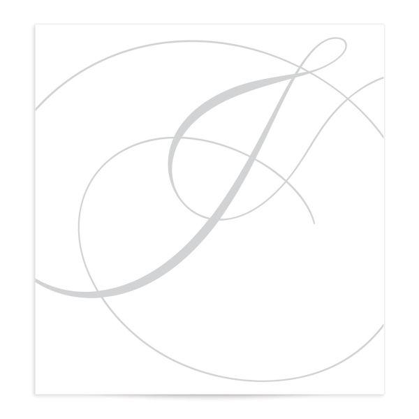 Elegant Accent Envelope Liners