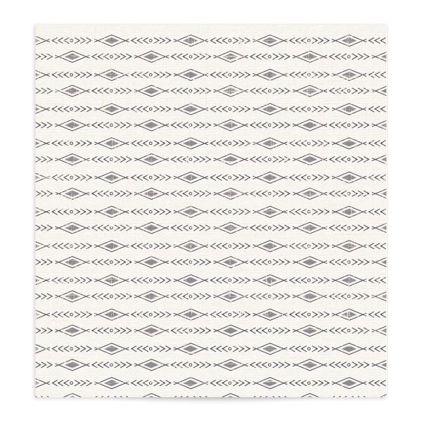 Vintage Mountain envelope liner front in grey
