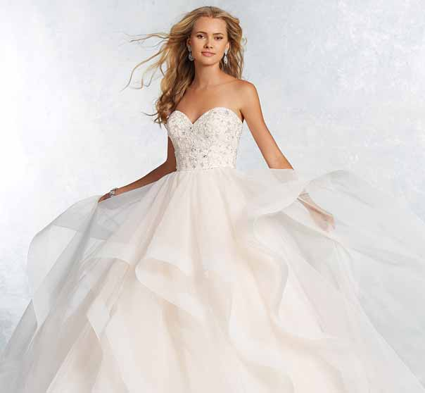 casablanca bridal signature collection by alfred angelo