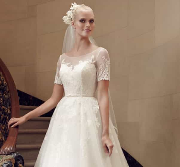 Bride Designer Wedding 65
